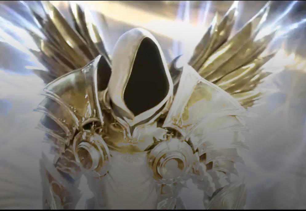 """Tom im Interview mit Gamer-Community Stormkings zu """"Diablo III"""""""