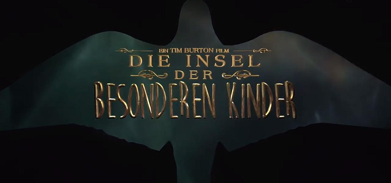 """Rupert Everett in Tim Burtons """"Die Insel der besonderen Kinder"""""""