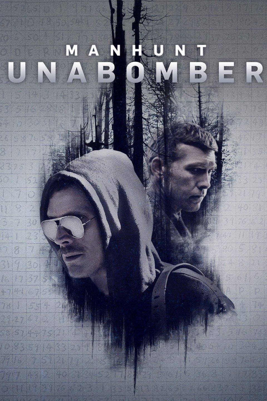 Manhunt Plakat