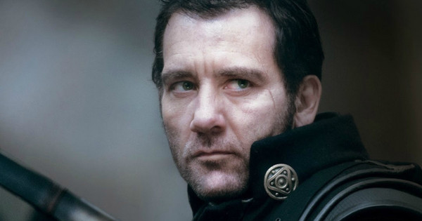 Clive Owen in Last-Knights