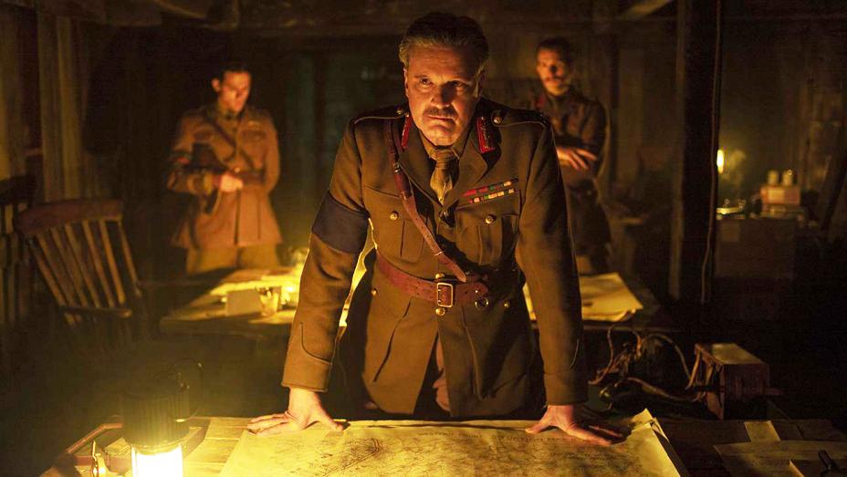 """Kinostart von """"1917"""" am 16.01.2020 mit Colin Firth und Tom"""