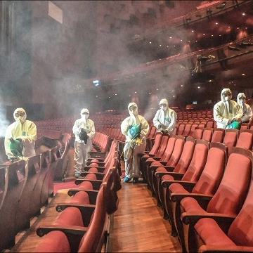 Kachel-disinfecting-theater-in-Seoul