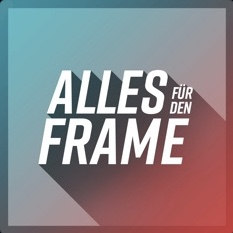"Tom Gast in Podcast ""Alles für den Frame"""