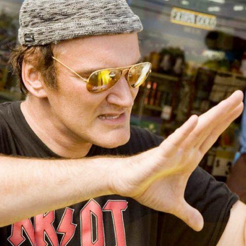 Beitrag Tarantino