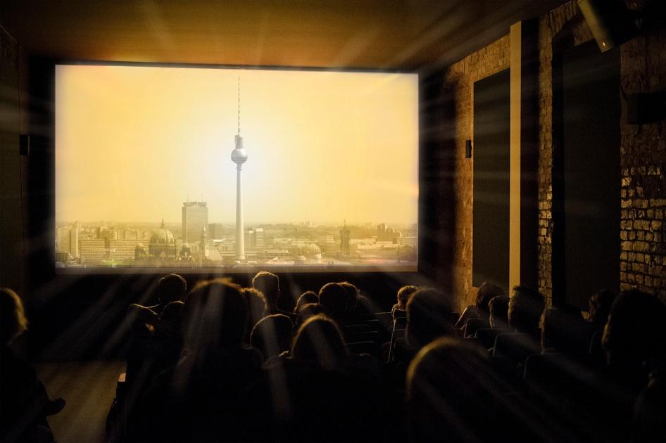 """Tom unterstützt Berliner Kinos mit """"Fortsetzung: folgt"""". Mach' mit!"""