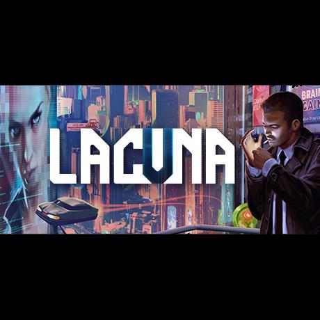 Lacuna Game