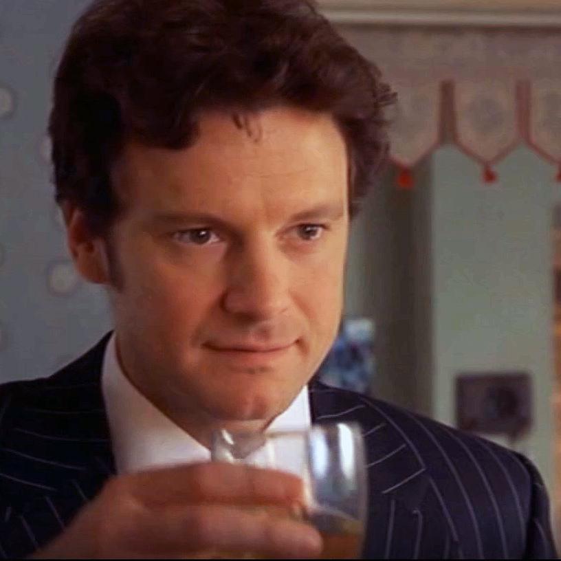Alles Gute zum 60. Geburtstag, Colin Firth!