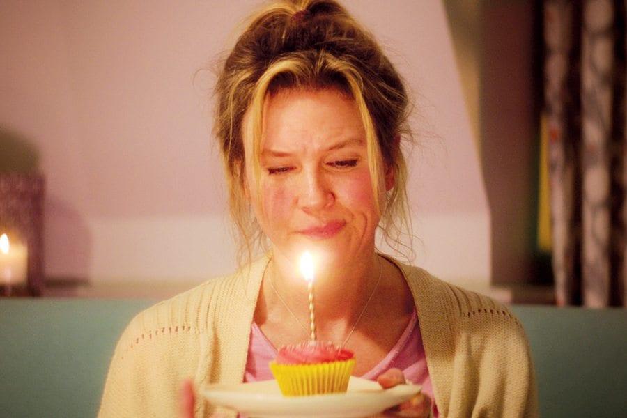 Happy Birthday, Bridget Jones!