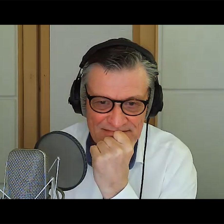 Tom im Interview mit Denis Bergemann – Seriengründer, Coach und Geschäftsführer von Omni-Audio und der Sprecherdatei. Vorsicht: fast 2 Stunden lang!